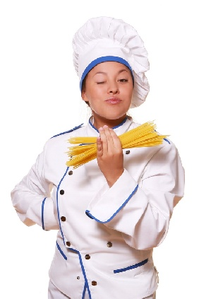 Жената винаги иска да подобри рецептата!